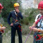 Kletterkurs Mallorca