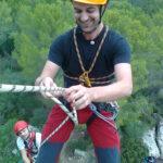 Climbing course Mallorca